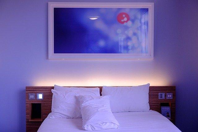 Co obowiązkowo powinno się znaleźć w naszej sypialni?
